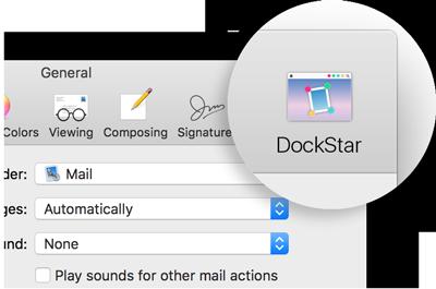 DockStar Screenshot
