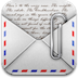 Letter Opener Mobile Icon
